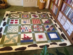 Historical Teaching Quilts