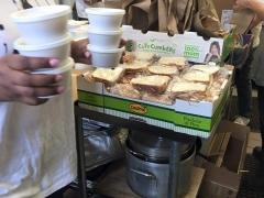 Feed the Homeless Nov2015