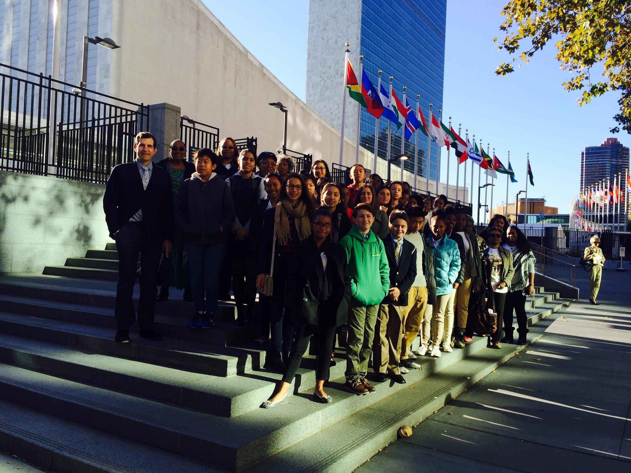 United Nations8